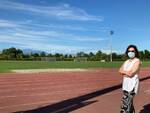 campo atletica desenzano Bonnano