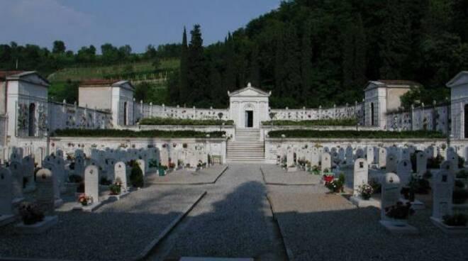 cimitero Rezzato