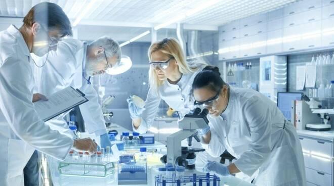 coronavirus sanità covid laboratori tampone test