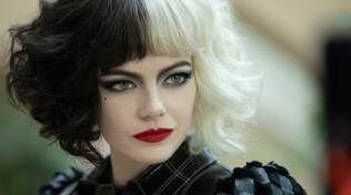 Crudelia Emma Stone