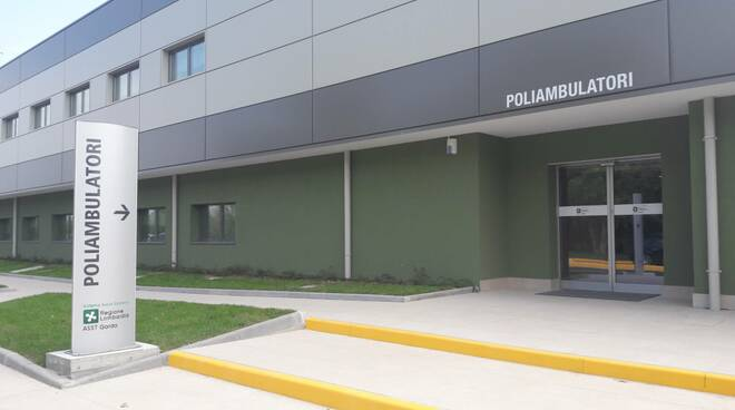 desenzano ospedale poliambulatori
