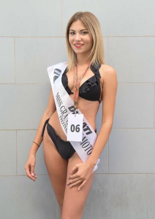 gabriella bonizzardi Miss Grand Prix 2021