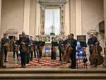 Infonote Strings Ensemble