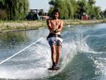 Jolly ski Brescia: figurone a Recetto nei campionati nazionali di sci nautico