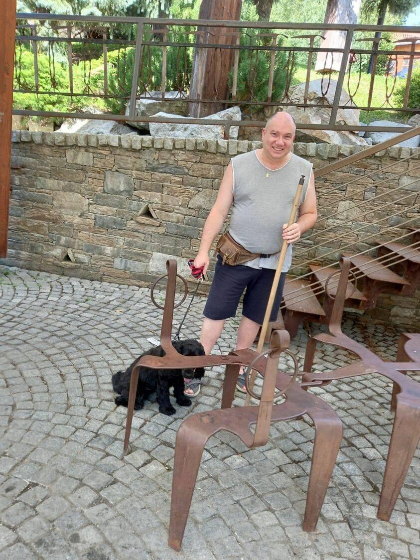 scomparso Case di Viso Ponte di Legno