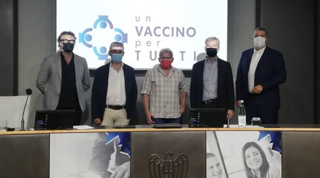 Un vaccino per tutti