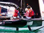 Vela Sail America + Visit Brescia