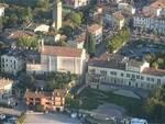 villa Brunati Desenzano