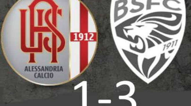 Alessandria Brescia