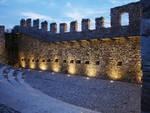 Anfiteatro castello Desenzano
