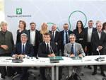 Bergamo Brescia capitali cultura 2023 firma protocollo regione