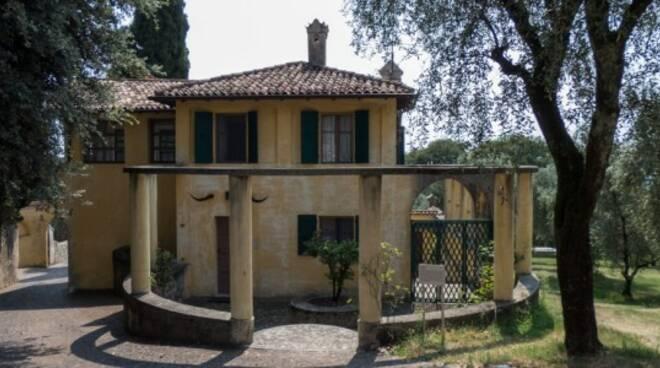 Casseretto Vittoriale Museo Maroni