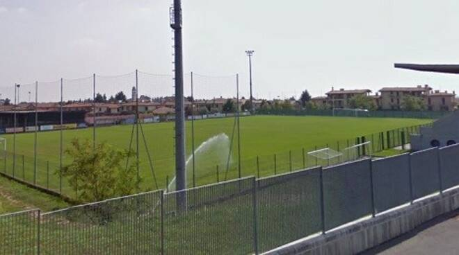 centro sportivo Passirano
