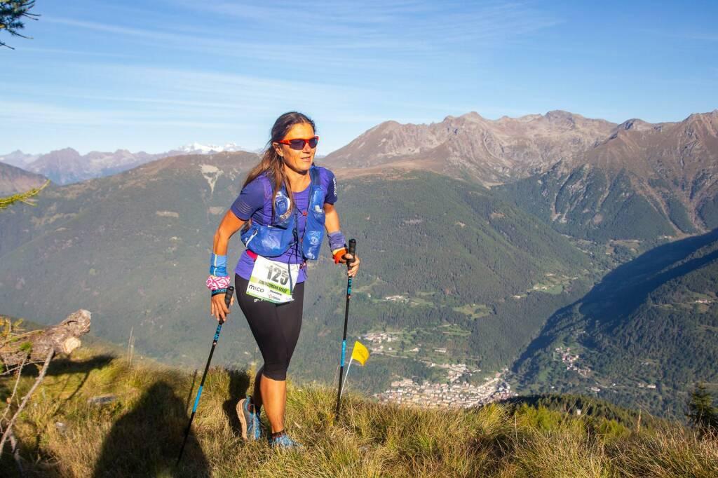 Denise Zimmermann ADAMEllo ultra trail