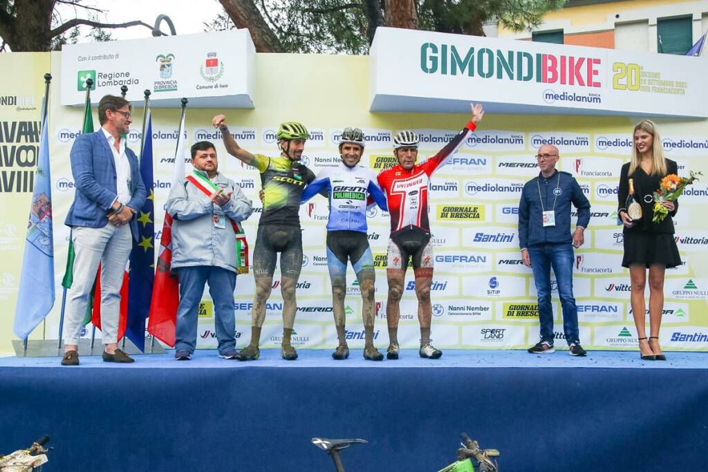 Gimondi Bike 2021