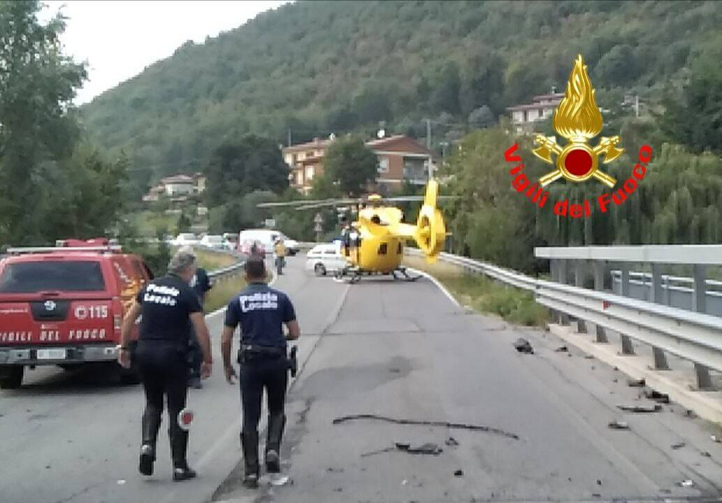 Incidente Sopraponte di Gavardo