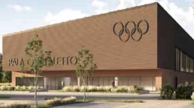 Ospitaletto palazzo dello sport