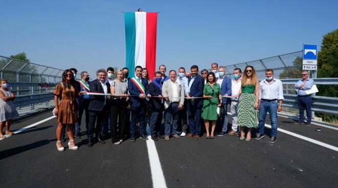 ponte nuovo Pontoglio