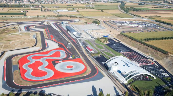 Porsche Experience Center