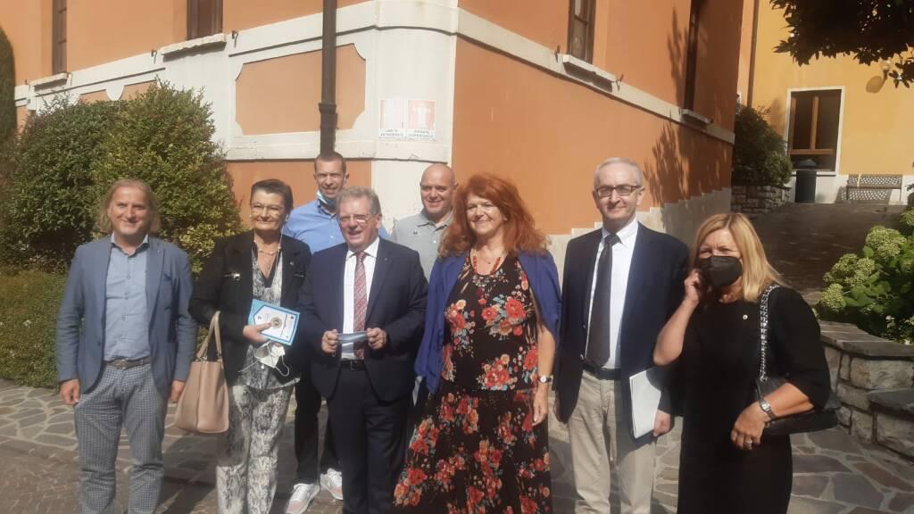 Riuso accordo Fondazione Cogeme distretto Lions 108 ib2