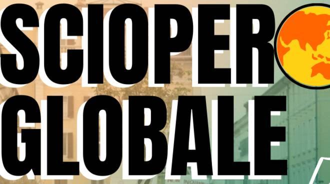 sciopero globale