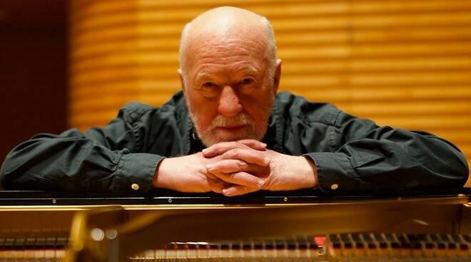 """""""Solo Piano"""" di Geoff Westley"""