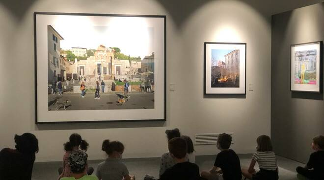 Summer camp 2021 di Brescia Musei
