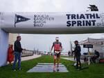 Triathlon Sprint Città di Salò 2021
