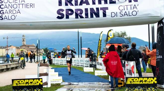 Triathlon Sprint Città di Salò