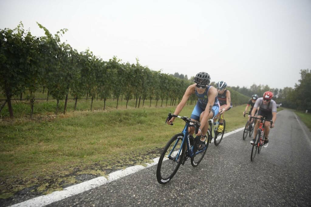 Triatlon Desenzano Olimpico