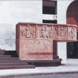 arengario Brescia