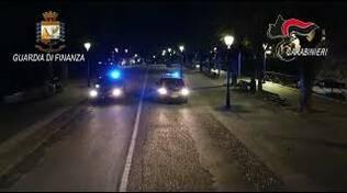 Arresti a Brescia, Flero, Nuvolera, Vibo Valentia e Reggio Calabria
