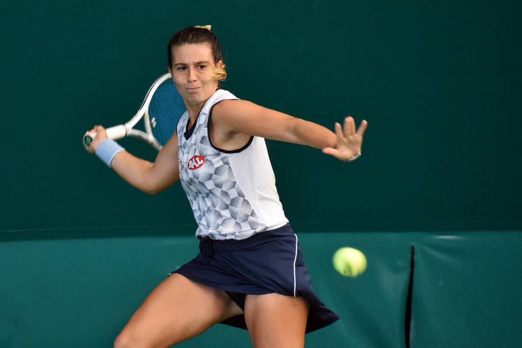 Tennis Bal lumezzane Chiara Catini