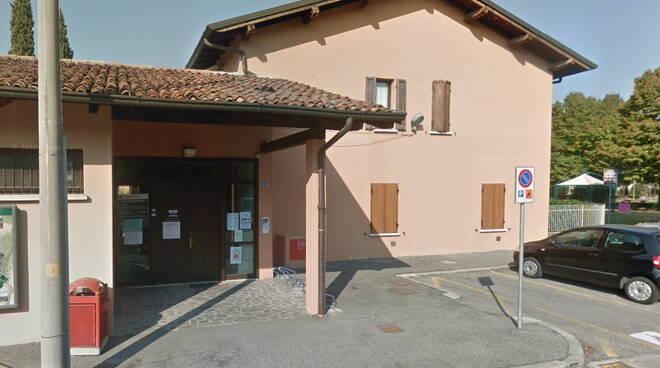 Biblioteca Villaggio Prealpino Brescia