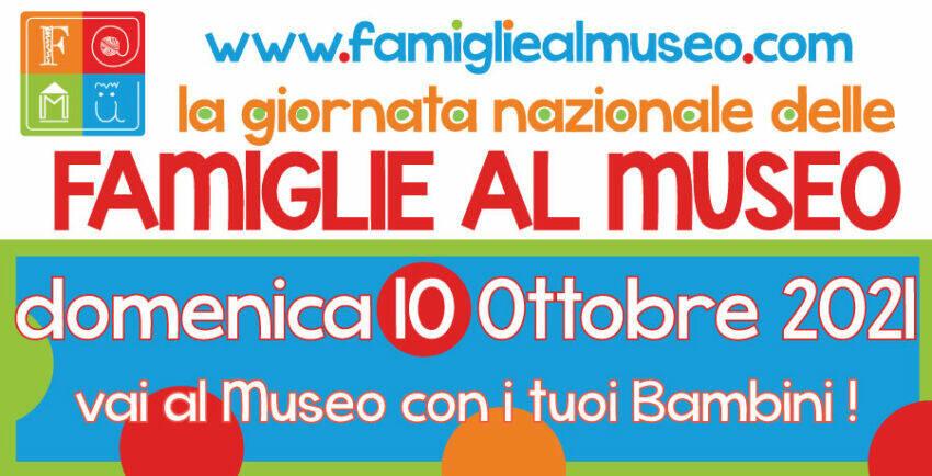 Brescia Musei Famiglie