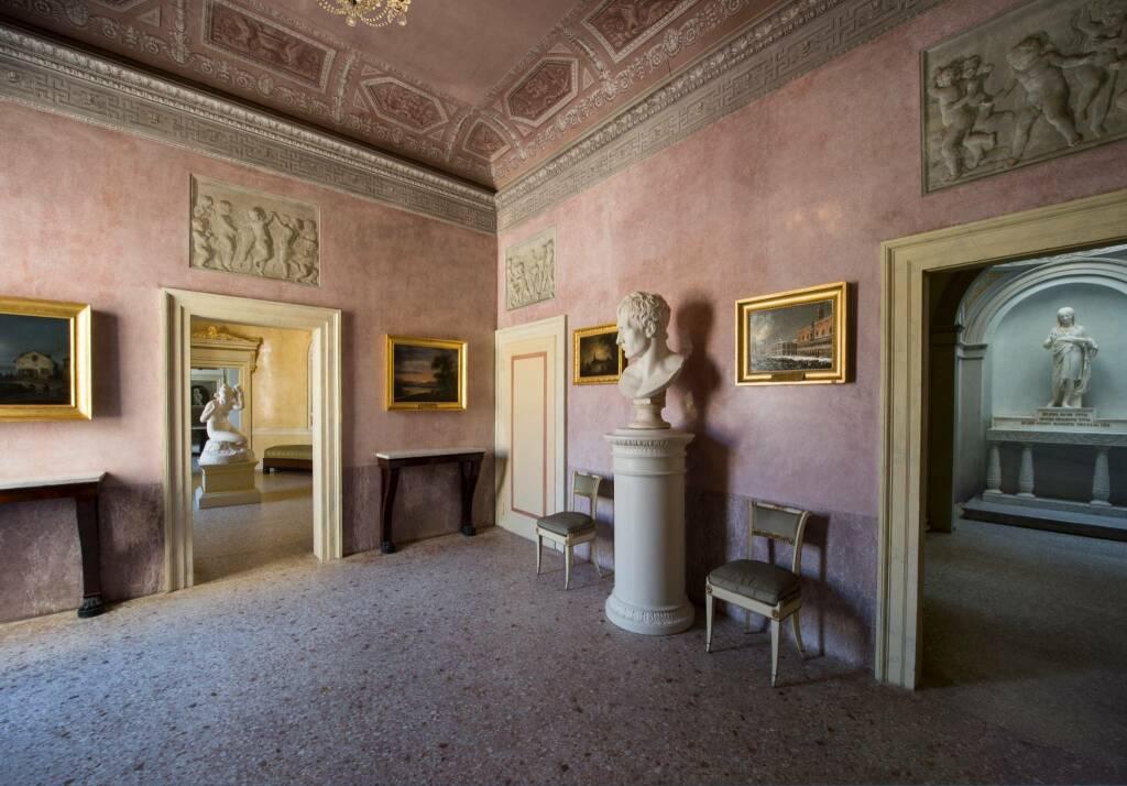 Brescia Musei Mostra Dante e Napoleone