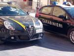 carabinieri guardia di finanza