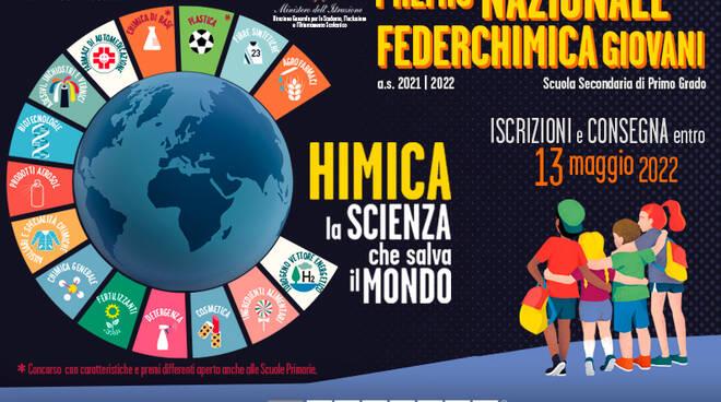 Un viaggio nel mondo della chimica: la proposta di Errecom alle scuole del territorio