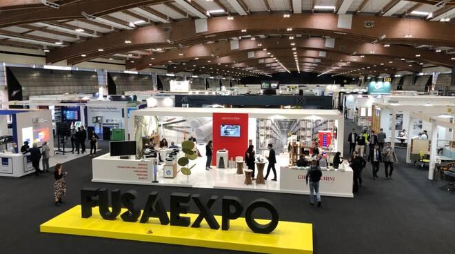 Si è conclusa FUSA Expo, la prima ed unica fiera nazionale B2B dedicata alle forniture di prodotti e servizi per aziende ed uffici