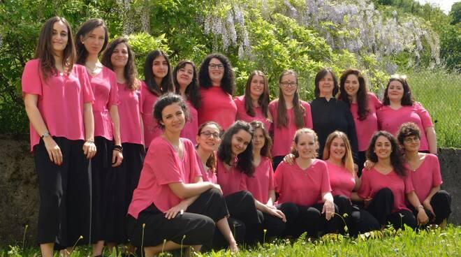 Coro femminile ControCanto
