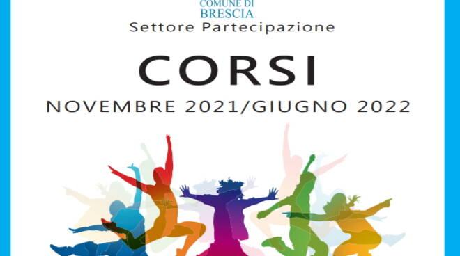 Corsi comune Brescia 2021