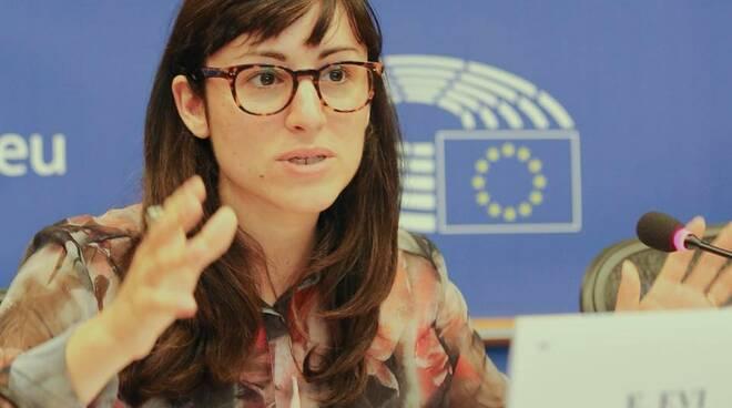 eleonora evi, europarlamento