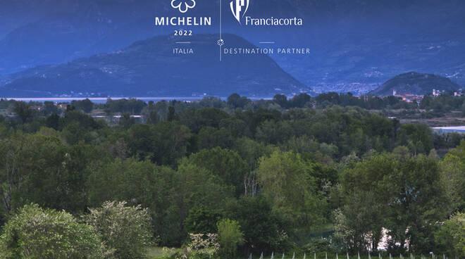franciacorta guida michelin