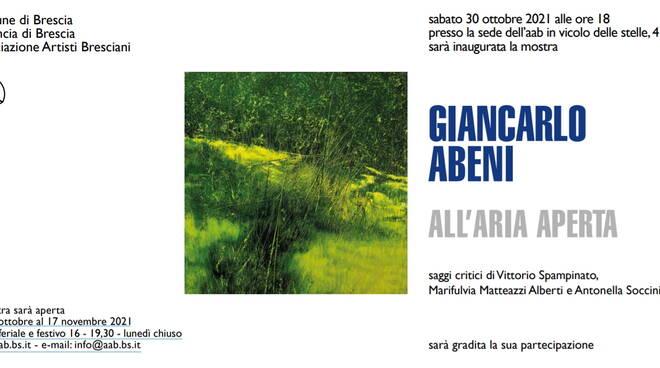 Giancarlo Abeni