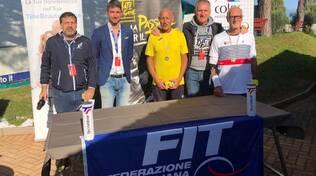 Grand Prix 2019 Tennis Desenzano