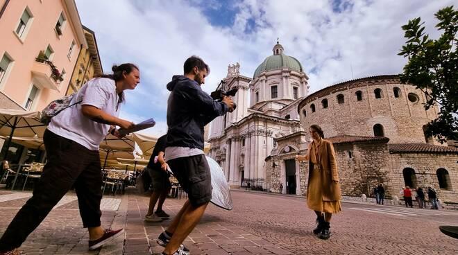 Il Favoloso Mondo di Florence & Leonetta, un corto in omaggio a Brescia e Firenze