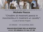 Michele Fiocco Locandina