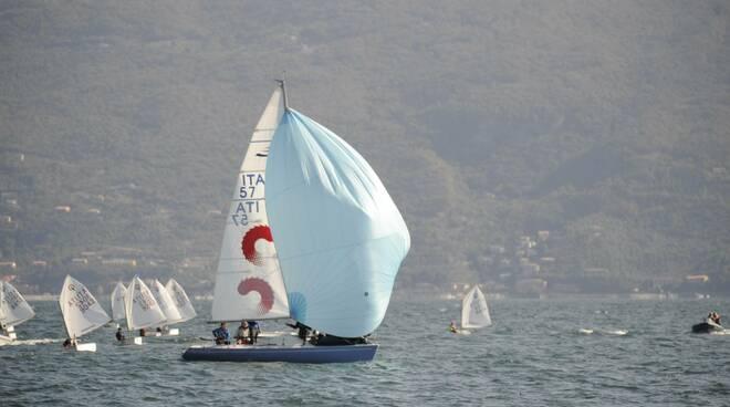 Optimist 43° edizione del Trofeo Antonio Danesi