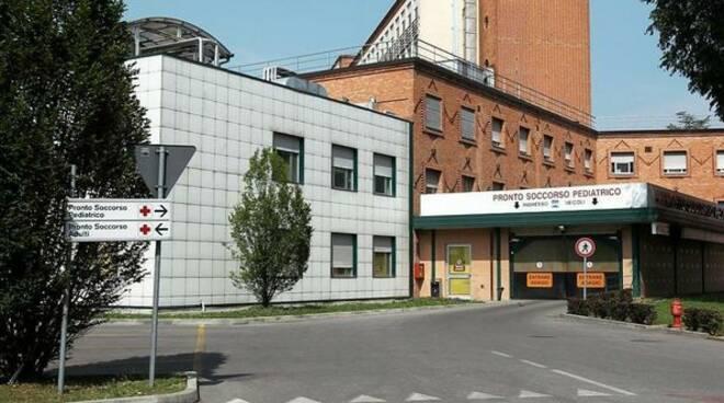 Ospedale civile pronto soccorso pediatrico