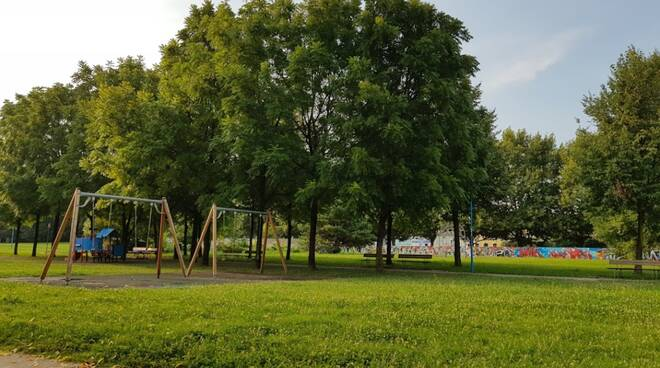 parco dei poeti villaggio badia